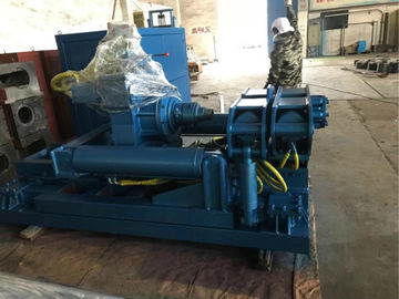 Large Thrust Guided Boring Machine , Construction Boring Machine Simple Operation